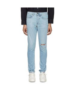 Rag & Bone | Rag And Bone Exclusive Standard Issue Fit 1 Jeans