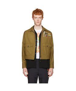TOGA VIRILIS   Wool Jacket