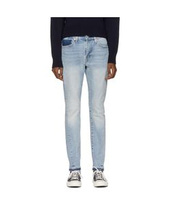 Levi's® | 510 Skinny Altered Jeans
