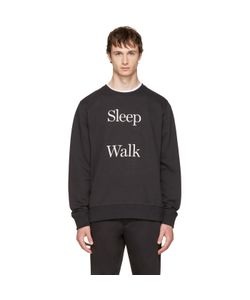 SATURDAYS NYC | Bowery Sleep Walk Sweatshirt