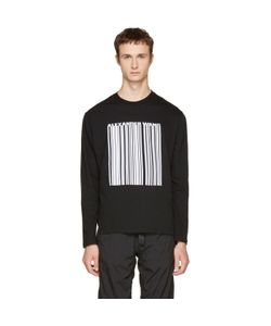 Alexander Wang | Long Sleeve Barcode T-Shirt