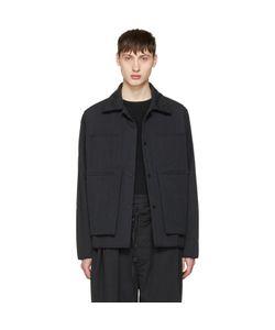 CRAIG GREEN | Quilted Workwear Jacket