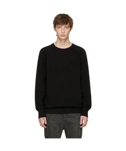 THE VIRIDI-ANNE | Cotton Crewneck Sweater