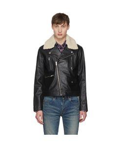 Tiger Of Sweden | Leather Fygare 5 Jacket