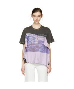 ECKHAUS LATTA   And Reformation T-Shirt