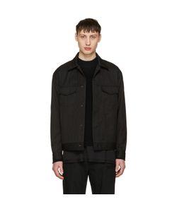 CRAIG GREEN | Uniform Jacket