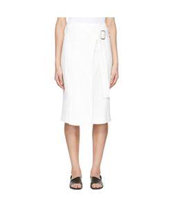 Calvin Klein Collection | Labianca Skirt