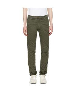 Nudie Jeans Co | Nudie Jeans Slim Adam Trousers