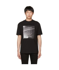Mcq Alexander Mcqueen | Dropped Shoulder Graphic T-Shirt