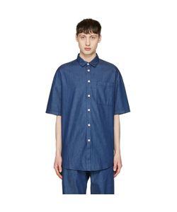 Sunnei | Chambray Shirt
