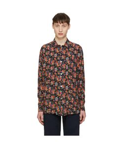 Our Legacy | Flower Shirt