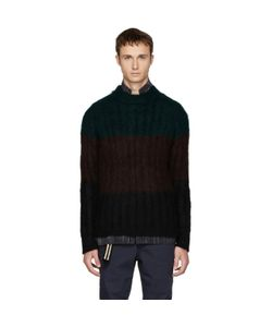 Kolor | Mohair Crewneck Sweater