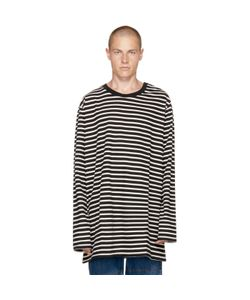 Faith Connexion | And Off Striped Sailor T-Shirt