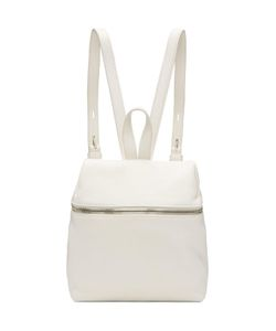 KARA | Small Leather Backpack