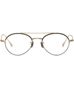 Eyevan | 7285 And Model 139 Glasses
