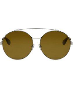 Givenchy   Large Round Sunglasses