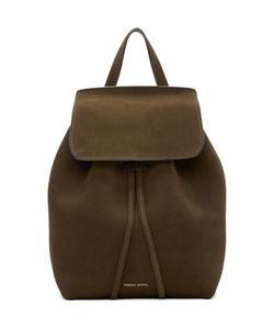 MANSUR GAVRIEL | Suede Mini Backpack