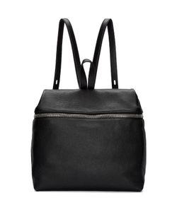 KARA | Large Leather Backpack