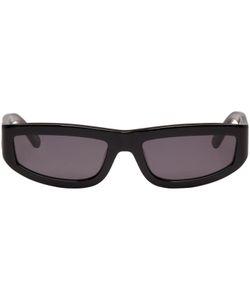 Stella Mccartney | Rectangular Slim Sunglasses