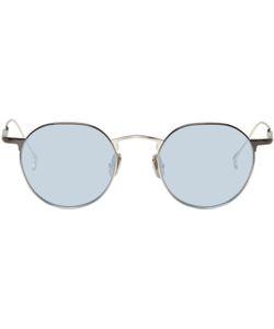 Issey Miyake   Men Pentagon 3 Sunglasses