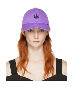 PALM ANGELS | Vintage Weed Cap