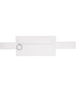 OFF-WHITE   Saff Single Hip Belt Pouch
