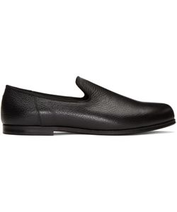 Junya Watanabe   Leather Loafers