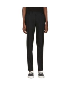 Undercover | Front Pleat Trousers