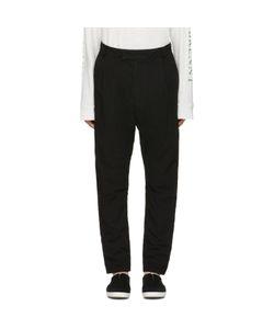 ROBERT GELLER | Cotton Trousers