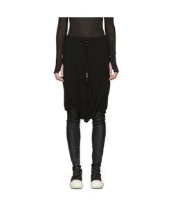 BORIS BIDJAN SABERI | Drawstring Skirt