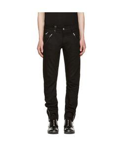 Alexander McQueen | Biker Jeans