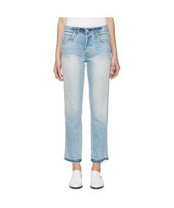 AMO | High-Waisted Babe Jeans