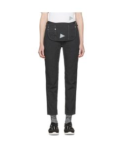 AND WANDER | Pocket Trousers
