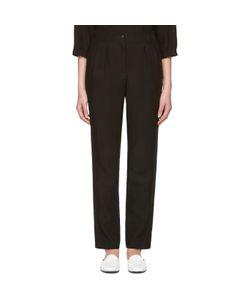 A.P.C. | A.P.C. Silverlake Trousers