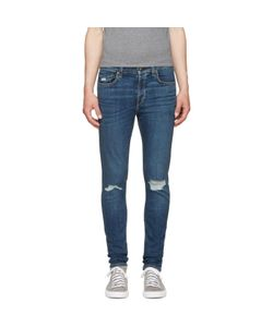 Rag & Bone | Exclusive Standard Issue Fit 1 Jeans