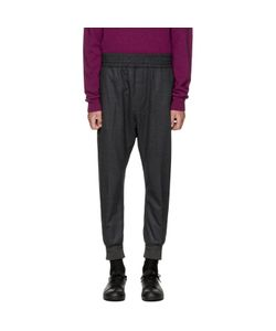 Wooyoungmi | Wool Lounge Pants