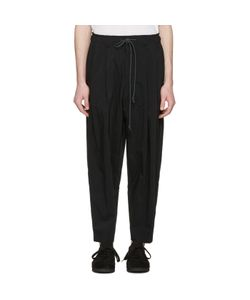 ATTACHMENT | Drawstring Trousers