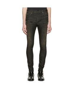 Balmain | Low-Rise Jeans