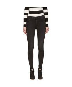 Rag & Bone   10 Inch Skinny Jeans