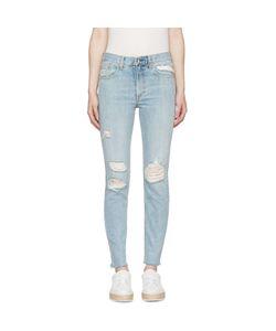 Rag & Bone   Marilyn Skinny Jeans