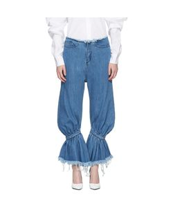 Marques Almeida | Baggy Jeans