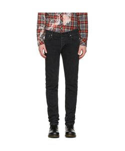 Herman | Vintage Slim Rocker Jeans