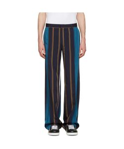 Tiger Of Sweden | Striped Eamon Trousers