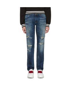 Dolce & Gabbana | Dolce And Gabbana Fit Jeans