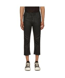 RICK OWENS DRKSHDW | Cropped Torrence Jeans