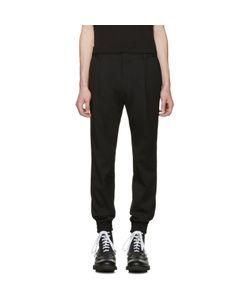 JUUN.J | Slim Cuff Trousers