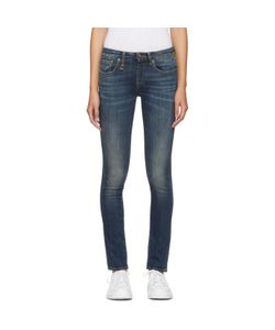 R13 | Kate Skinny Jeans