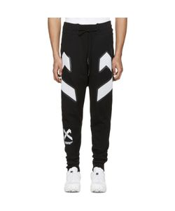 11 BY BORIS BIDJAN SABERI | Cross Logo Lounge Pants