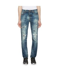 Nudie Jeans Co | Nudie Jeans Grim Tim Jeans