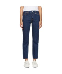 Levi's® | Wedgie Icon Fit Jeans